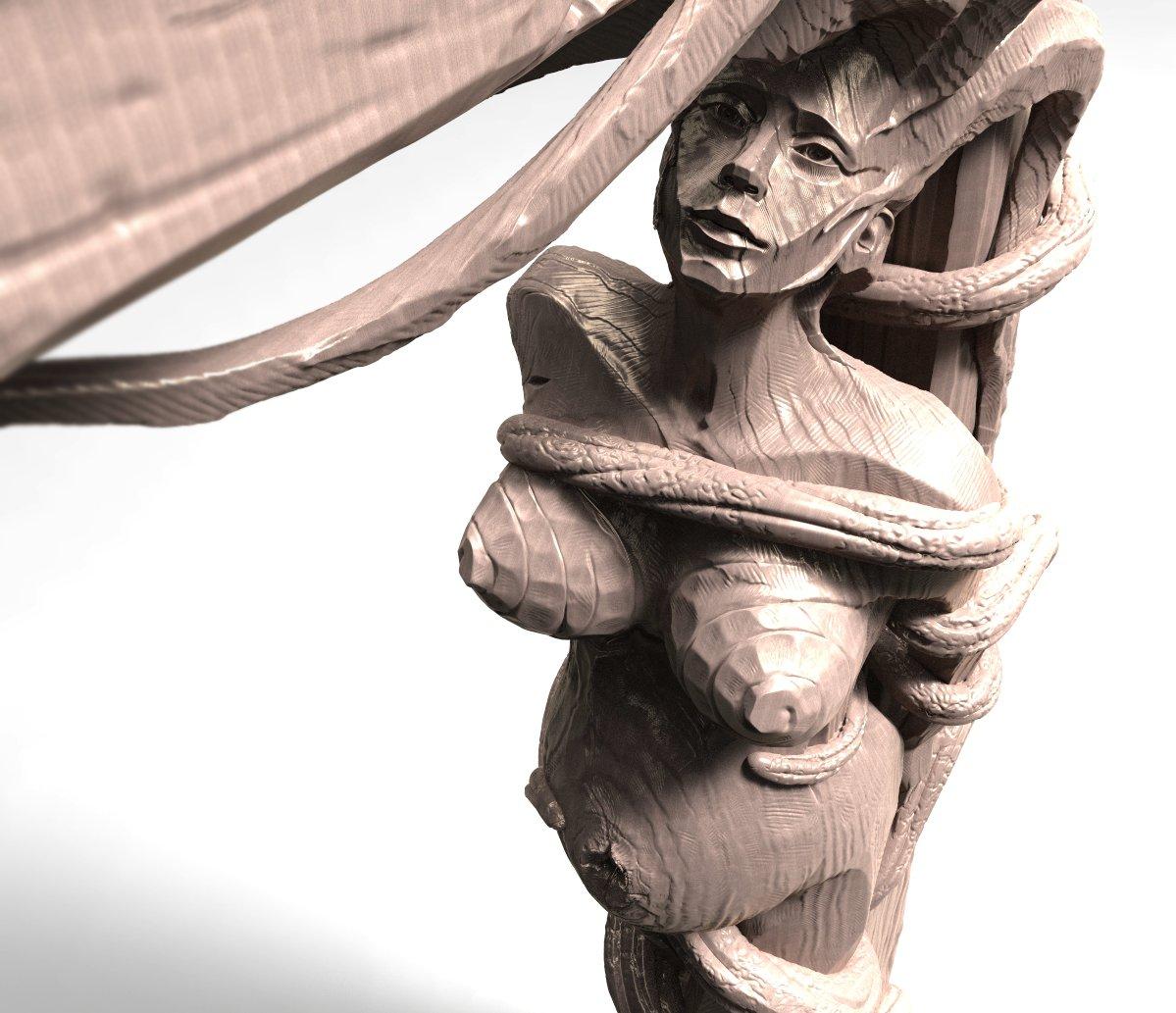 Sculpt Render