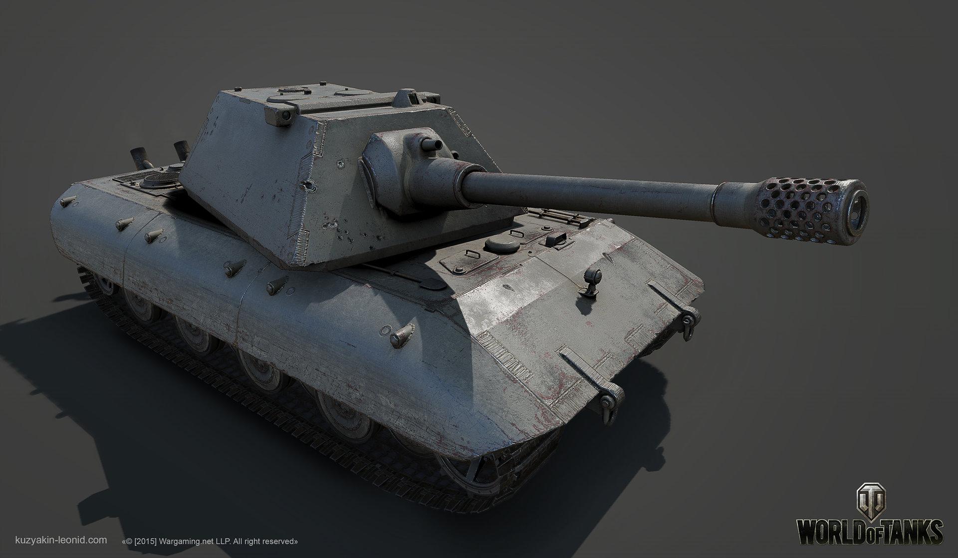 Leonid kuzyakin e 100 01