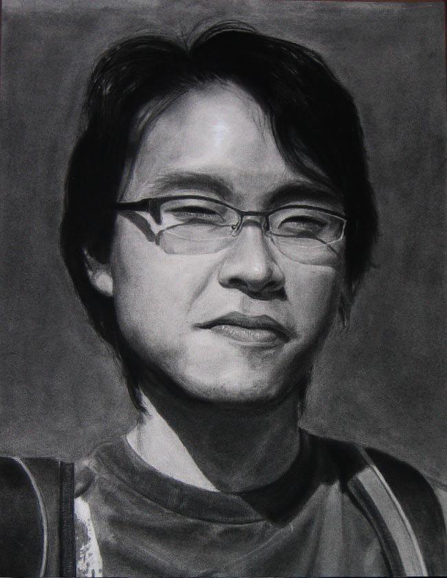 Alex bobylev figuredrawingportrait