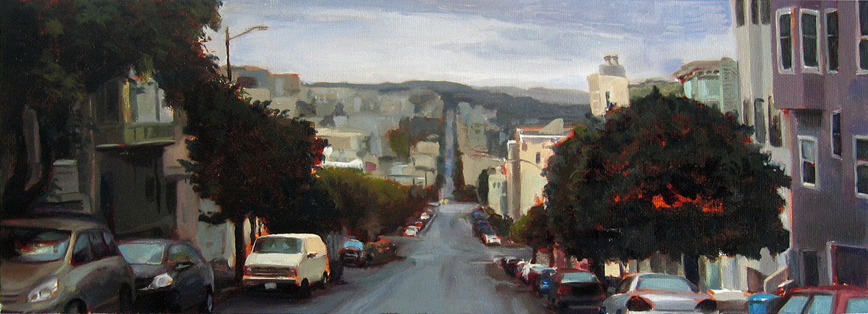 CityScape study