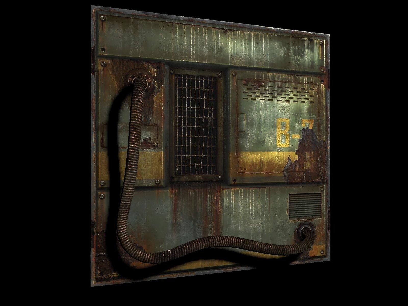 A Fallout free-style :) (2013)