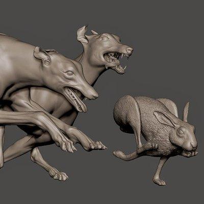 Onur cayli hound1