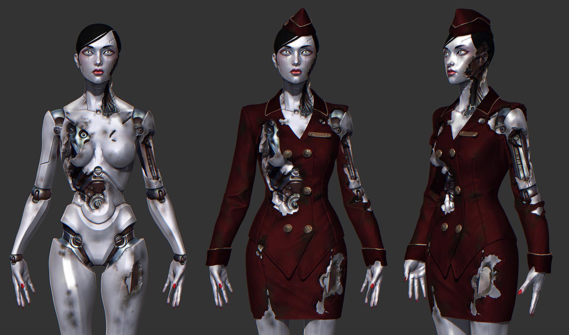 David giraud training dolly concept update2