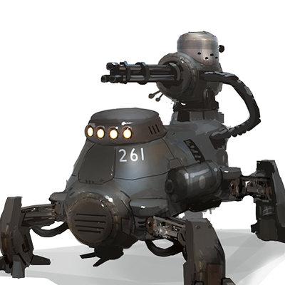 Dylan scher junkbots