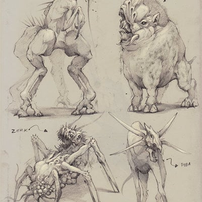 Bobby rebholz creatures1small
