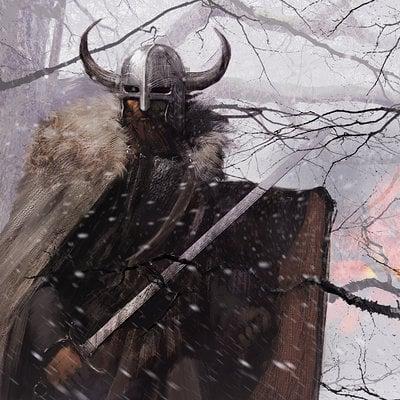 Felix ortiz viking raider 2b