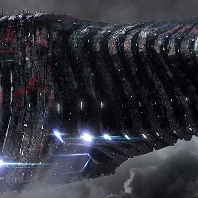 Atomhawk design gotg darkaster 01