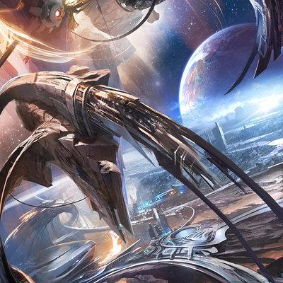 Atomhawk design scificolor 01