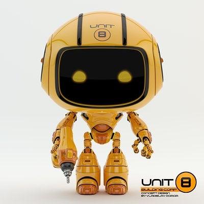 Vladislav ociacia team robot 27