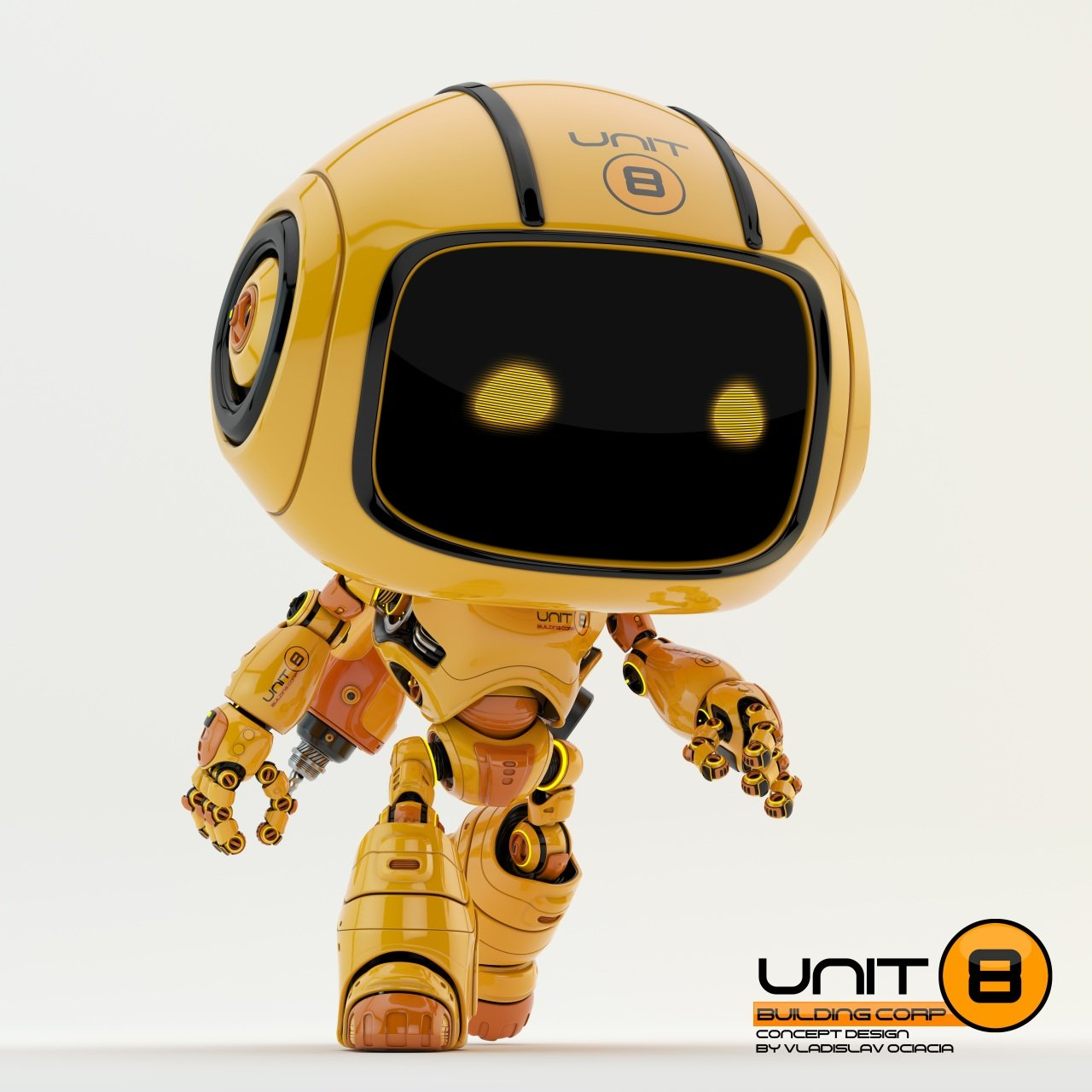 Vladislav ociacia team robot 11