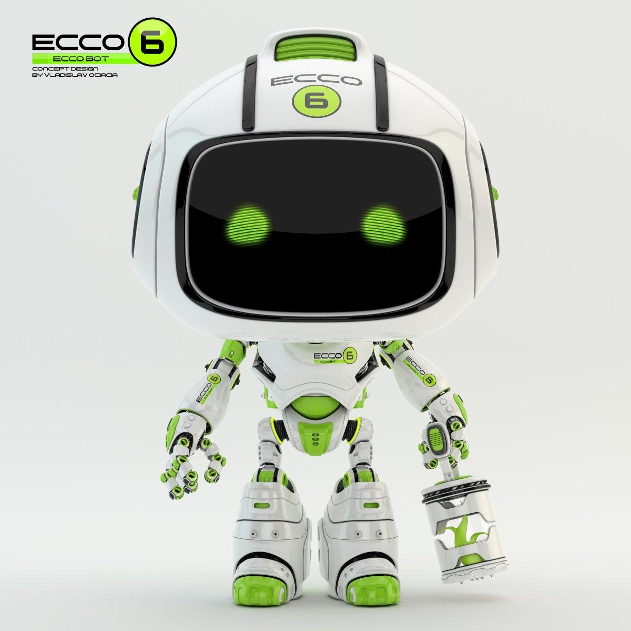 Vladislav ociacia team robot 19