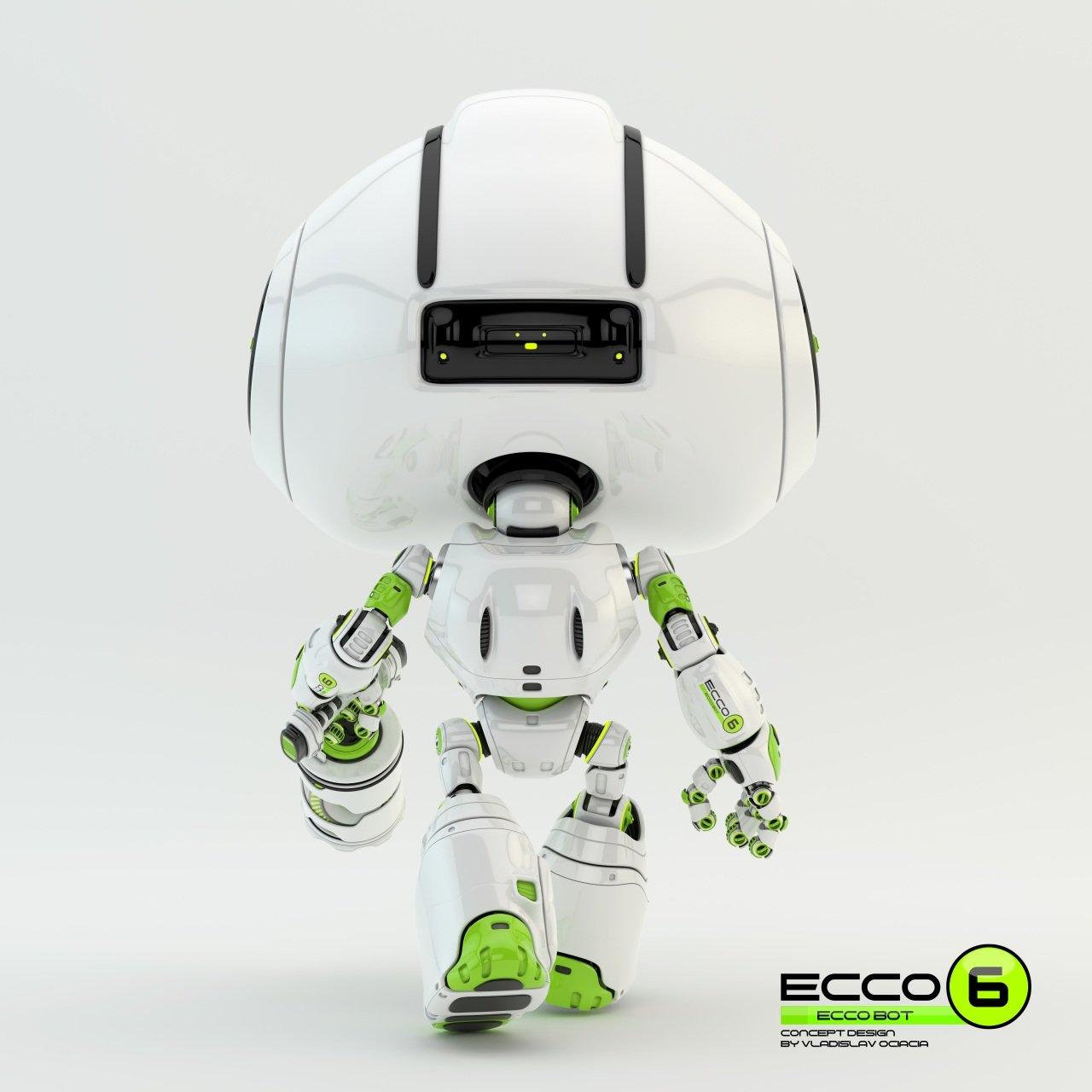 Vladislav ociacia team robot 26