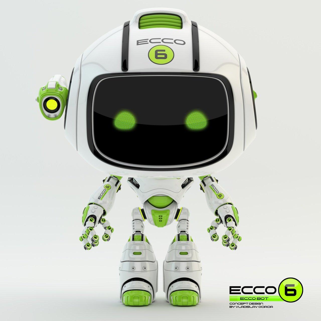 Vladislav ociacia team robot 17