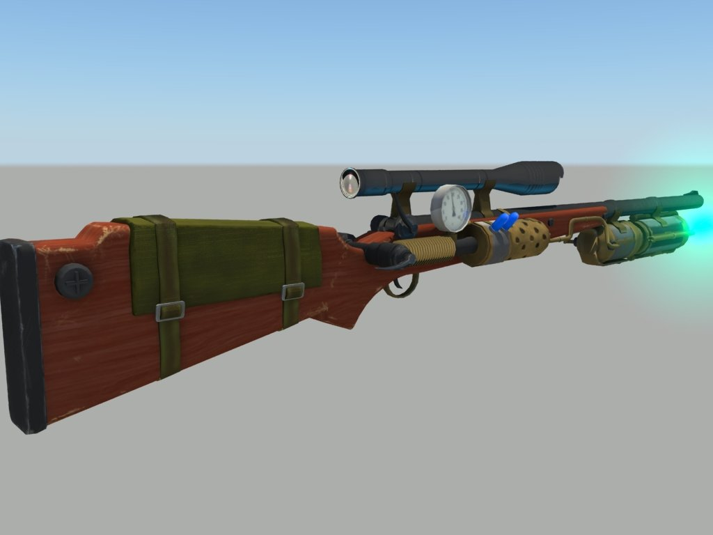 Marvin supan rifle steampunkmod finalb