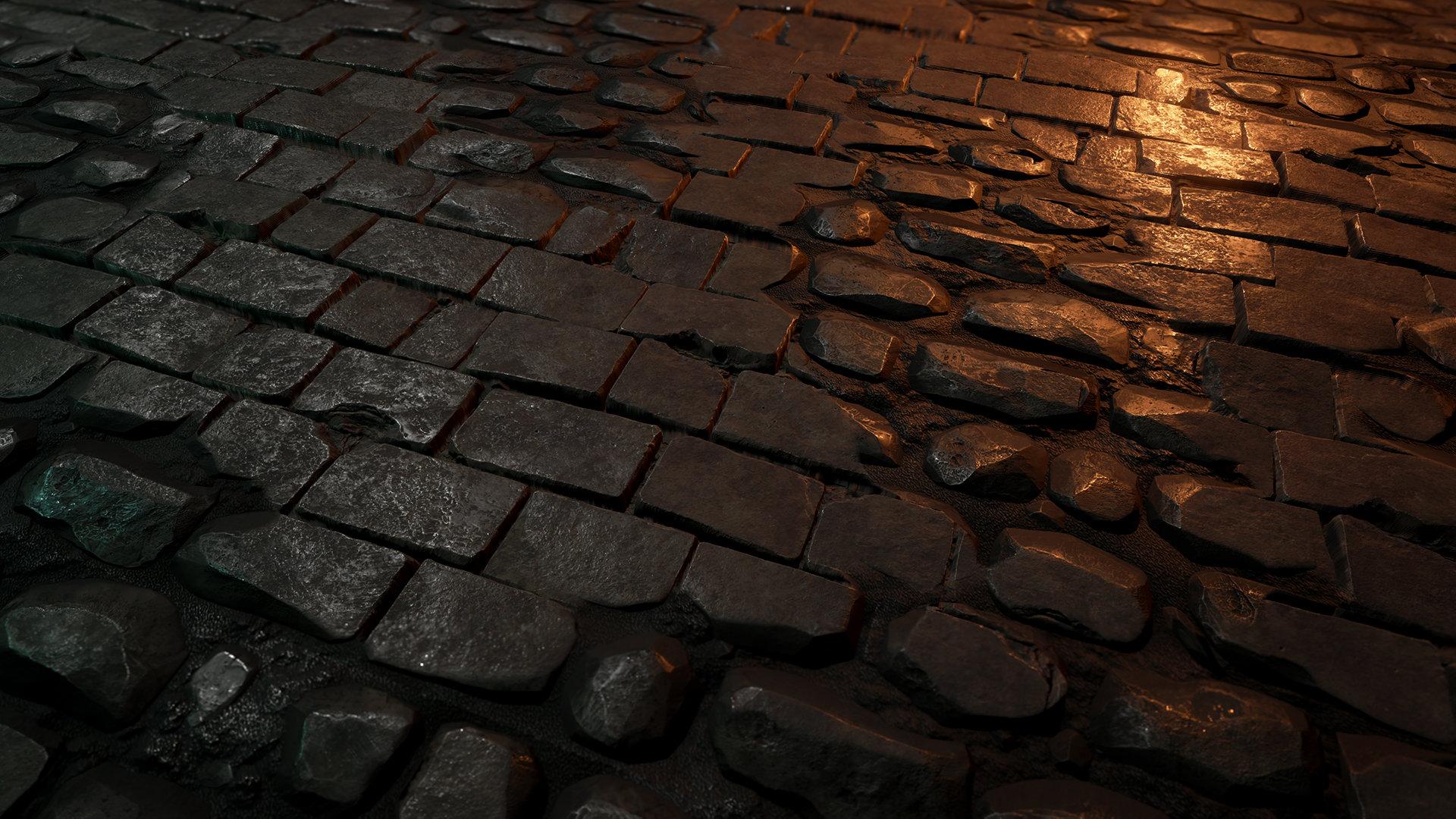 Martin teichmann stones 01
