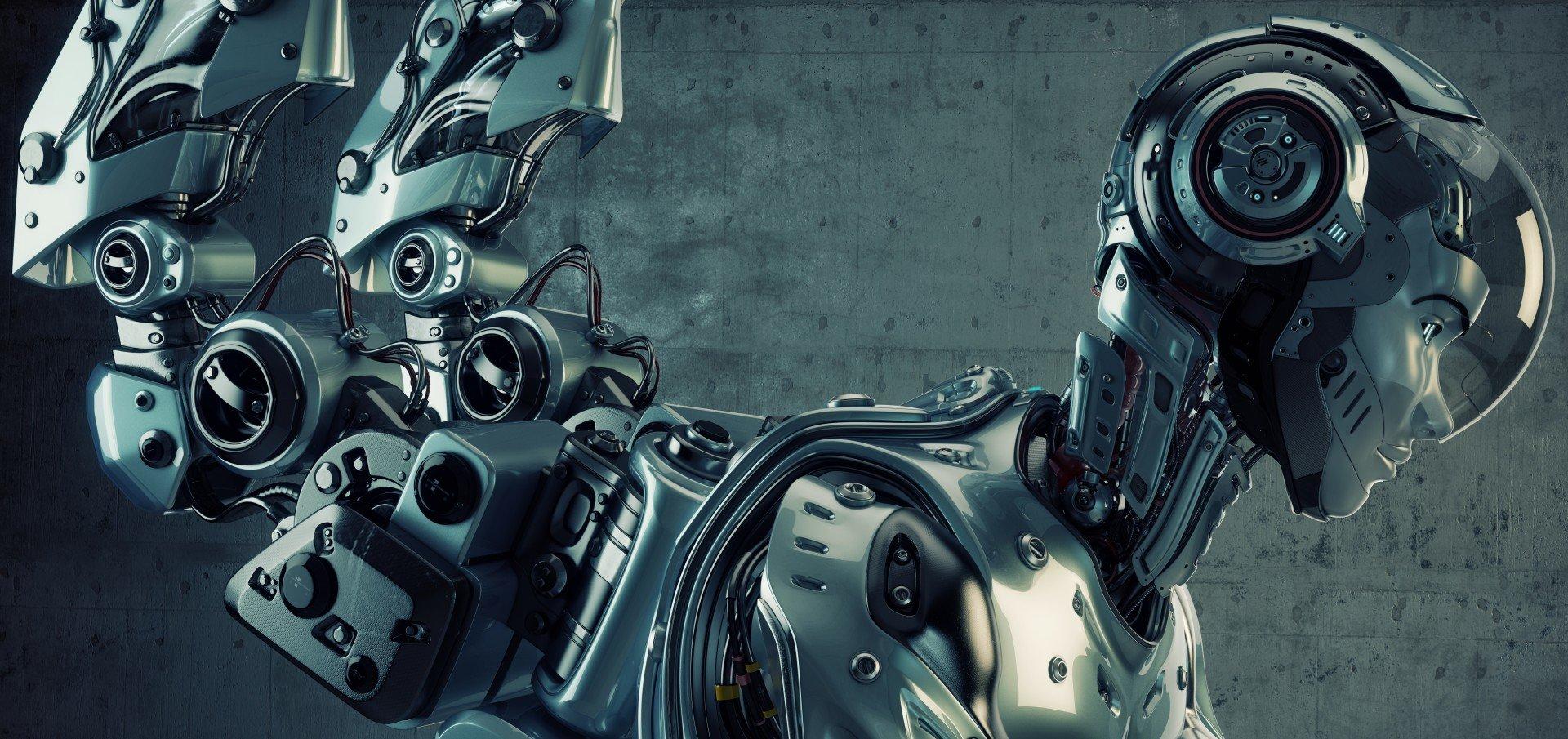 Vladislav ociacia chameleon robot hand 2