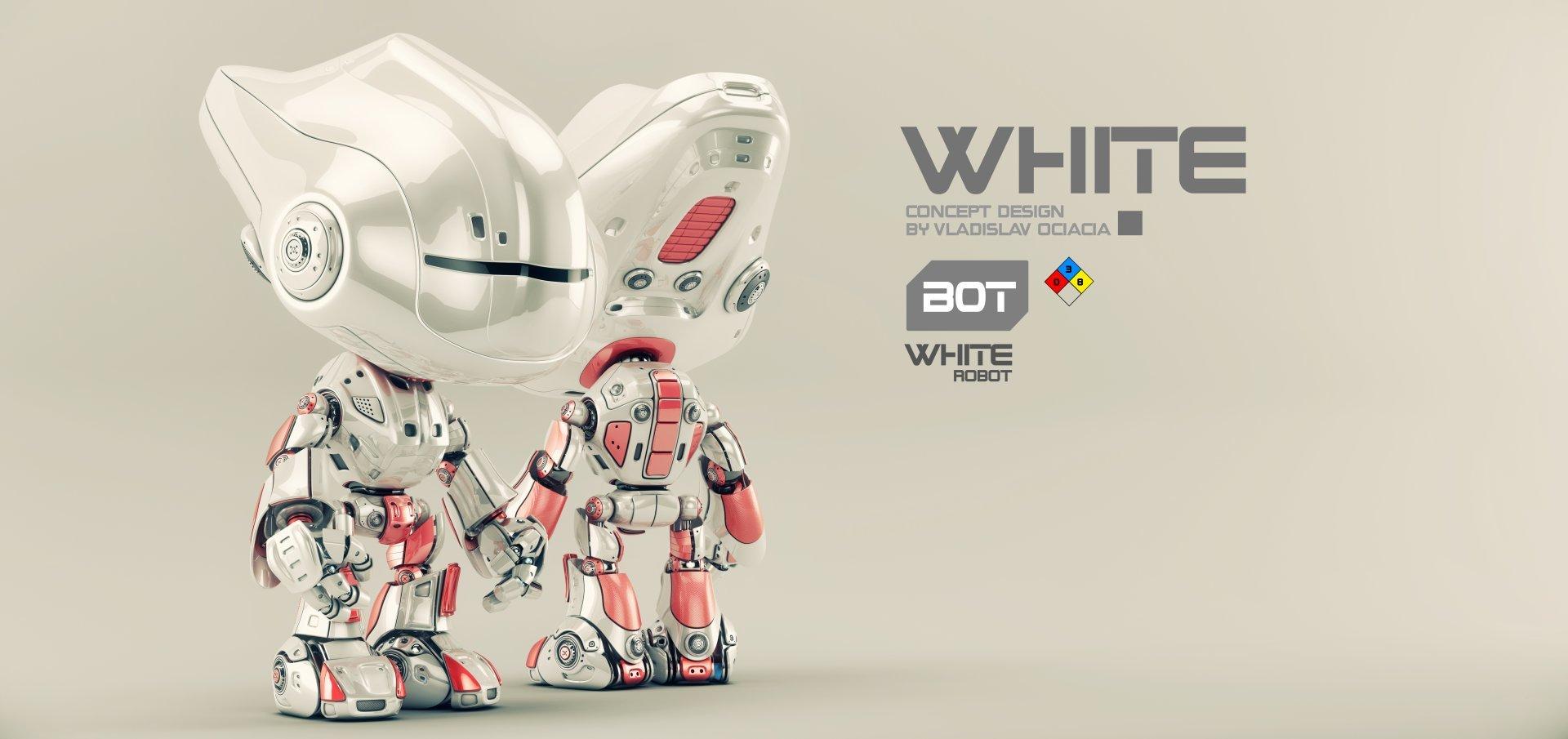 Vladislav ociacia white bot 7