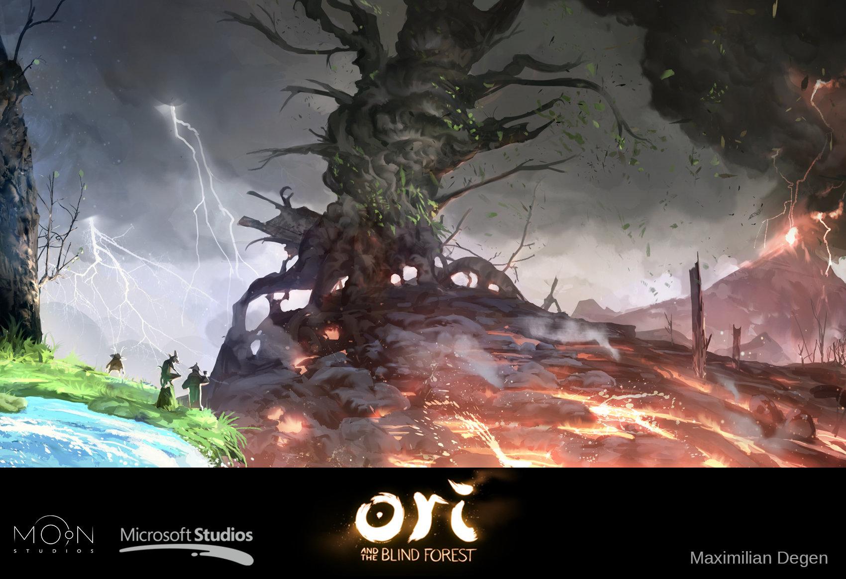 Maximilian degen spirit tree 07