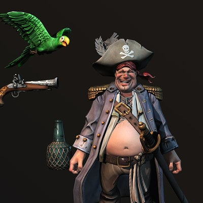 Tyler smith piraterender3