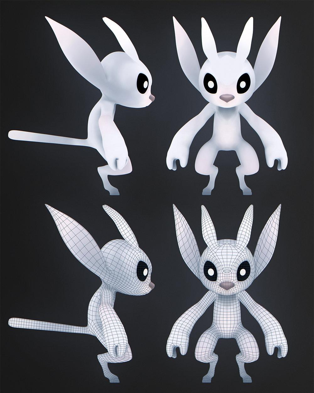 Ori Character Sheet