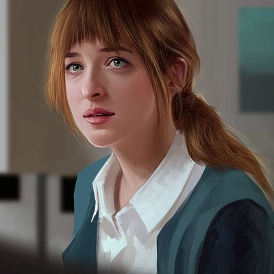 Kittichai reaungchaichan dakota johnson f