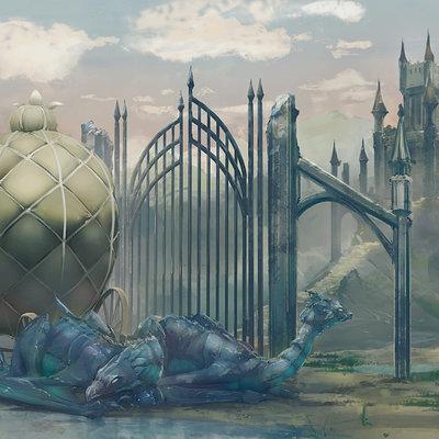 Eyal degabli eyal degabli castle