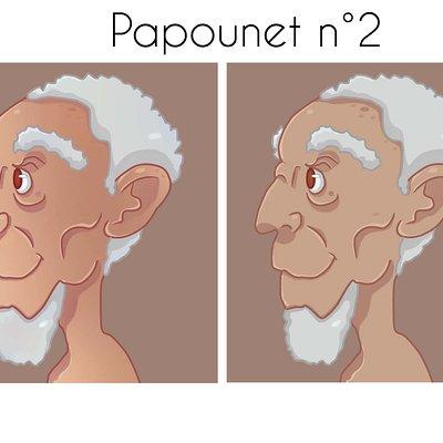 Caroline blineau papounet recherches colo 002 mise en page