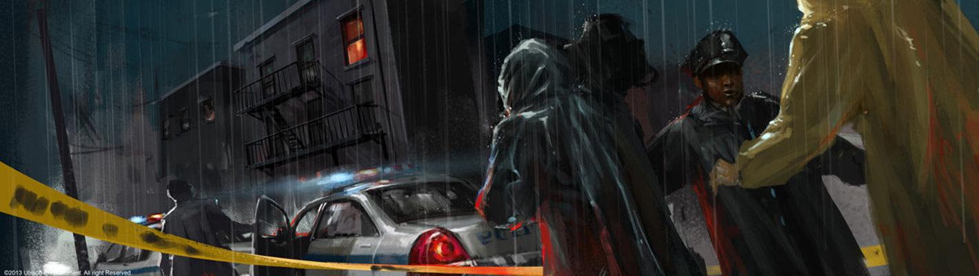 Ghost Recon Phantoms - Cinematic