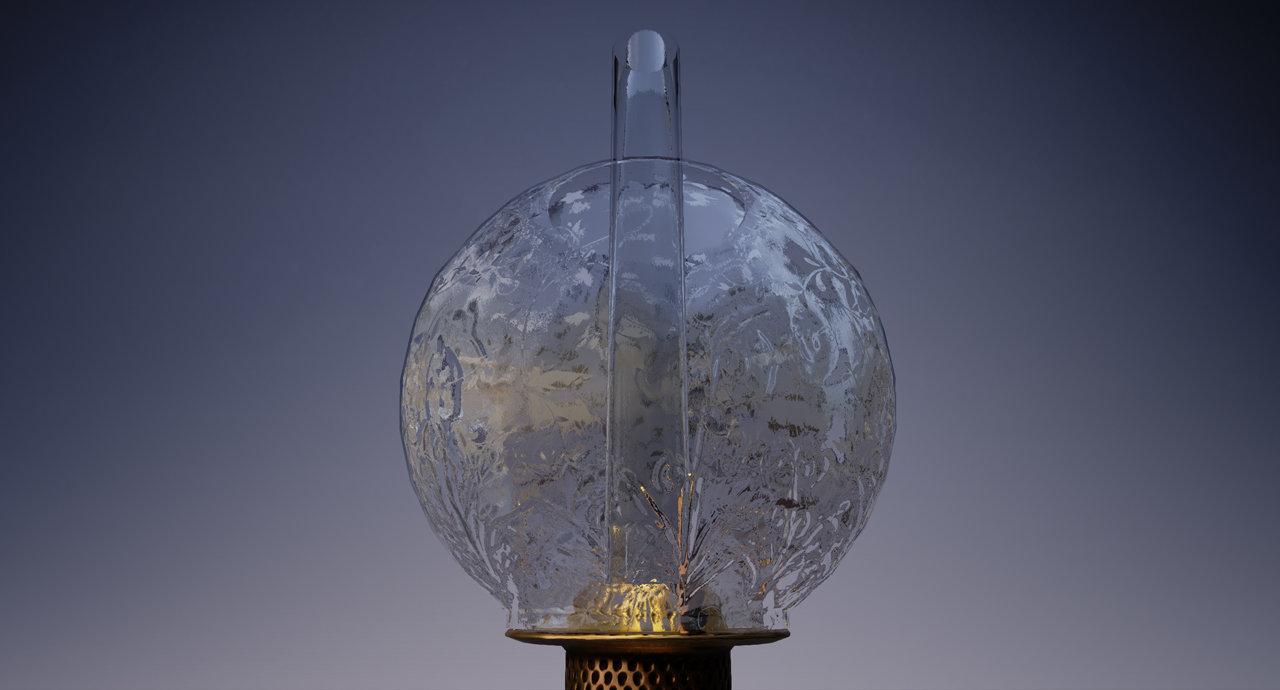 Samuel gauthier prop render oillamp2