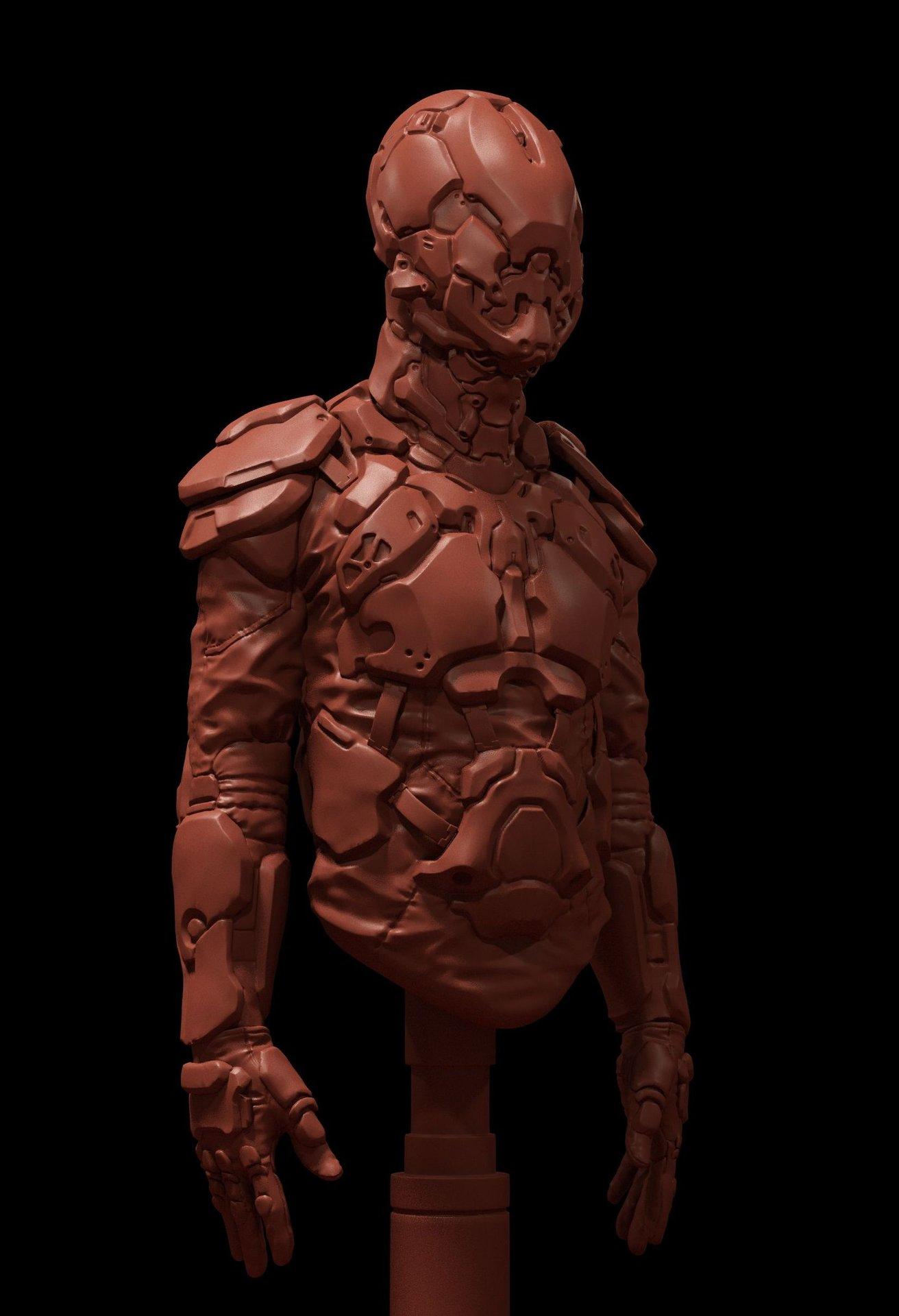 Daniel bystedt scifi armor 0003