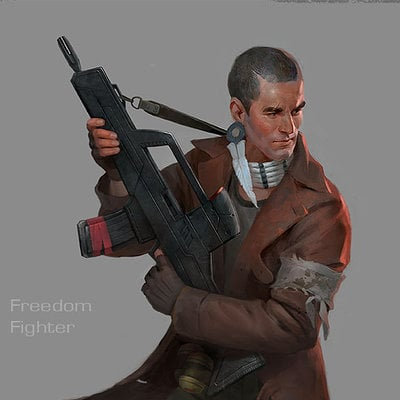 Darius zablockis 002 freedom fighter final small