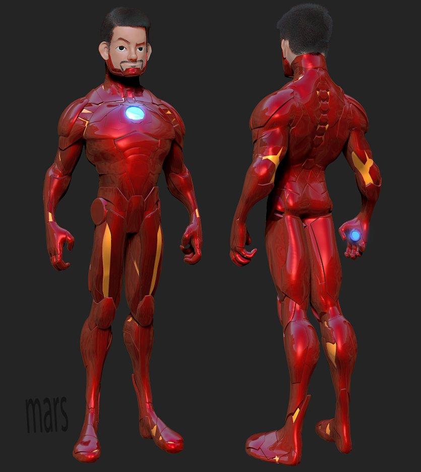 Iron___Man