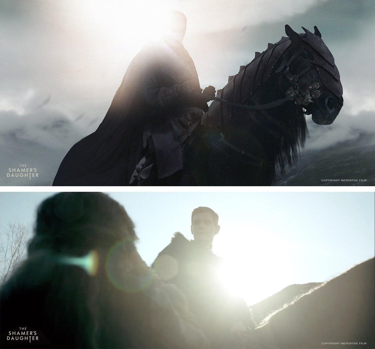 Jan ditlev drakan horse birkene 02