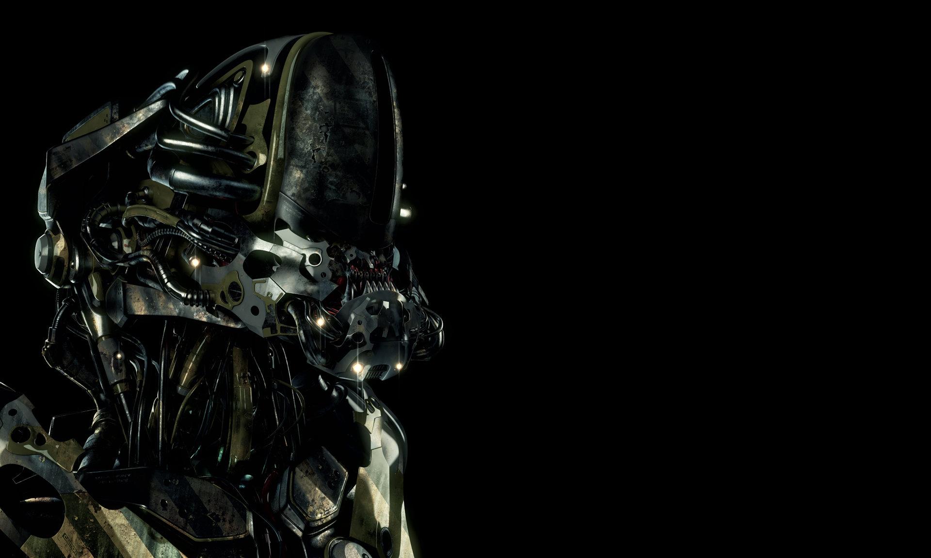 Vladislav ociacia robot alien 3 3