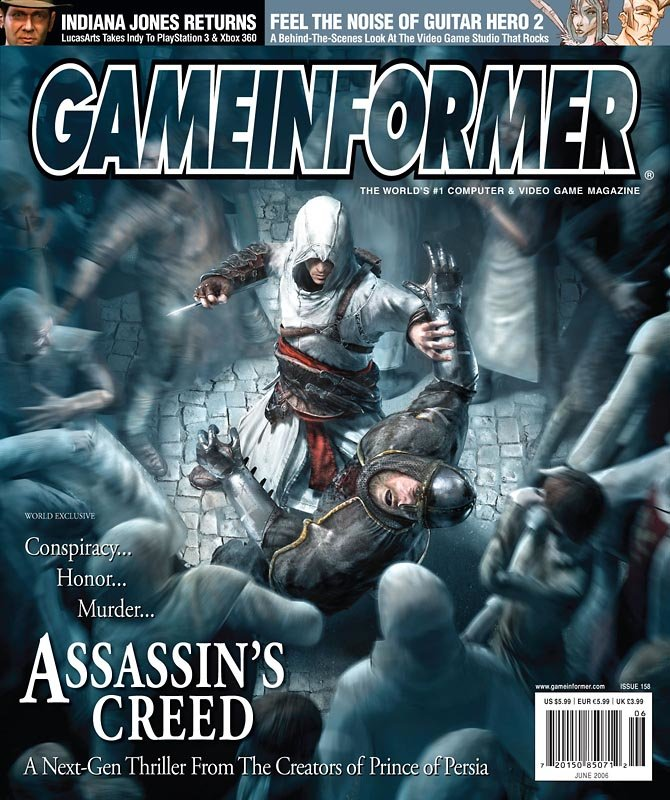 Prices for game informer magazine - 91 products found