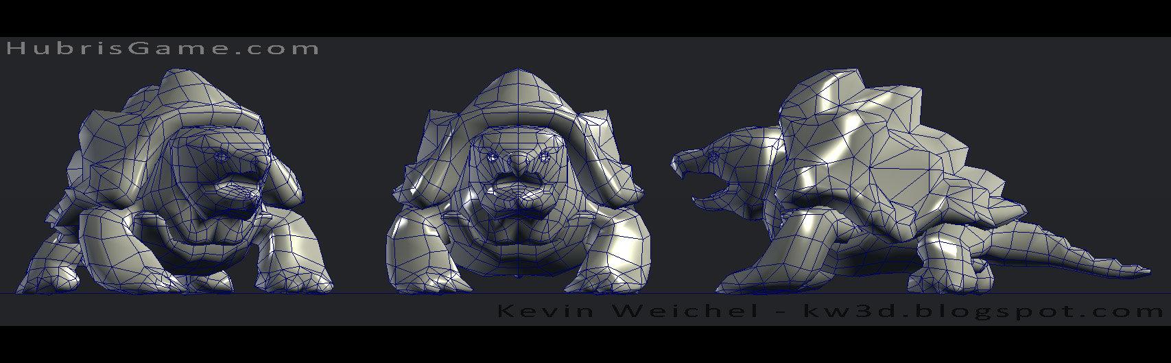 Kevin weichel turtlewipwires
