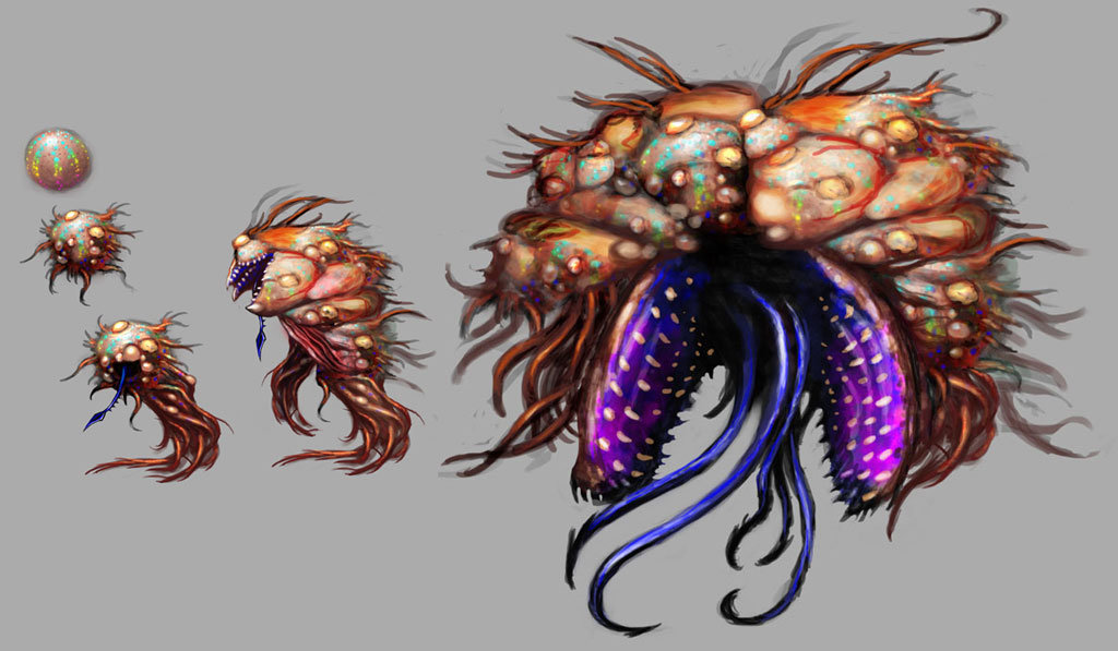 Tom miller concept maw lifecycle