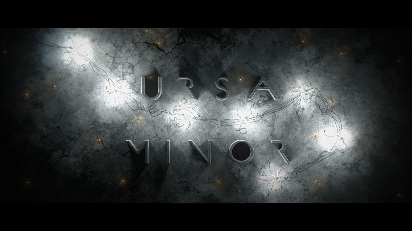 Ursa Minor Title