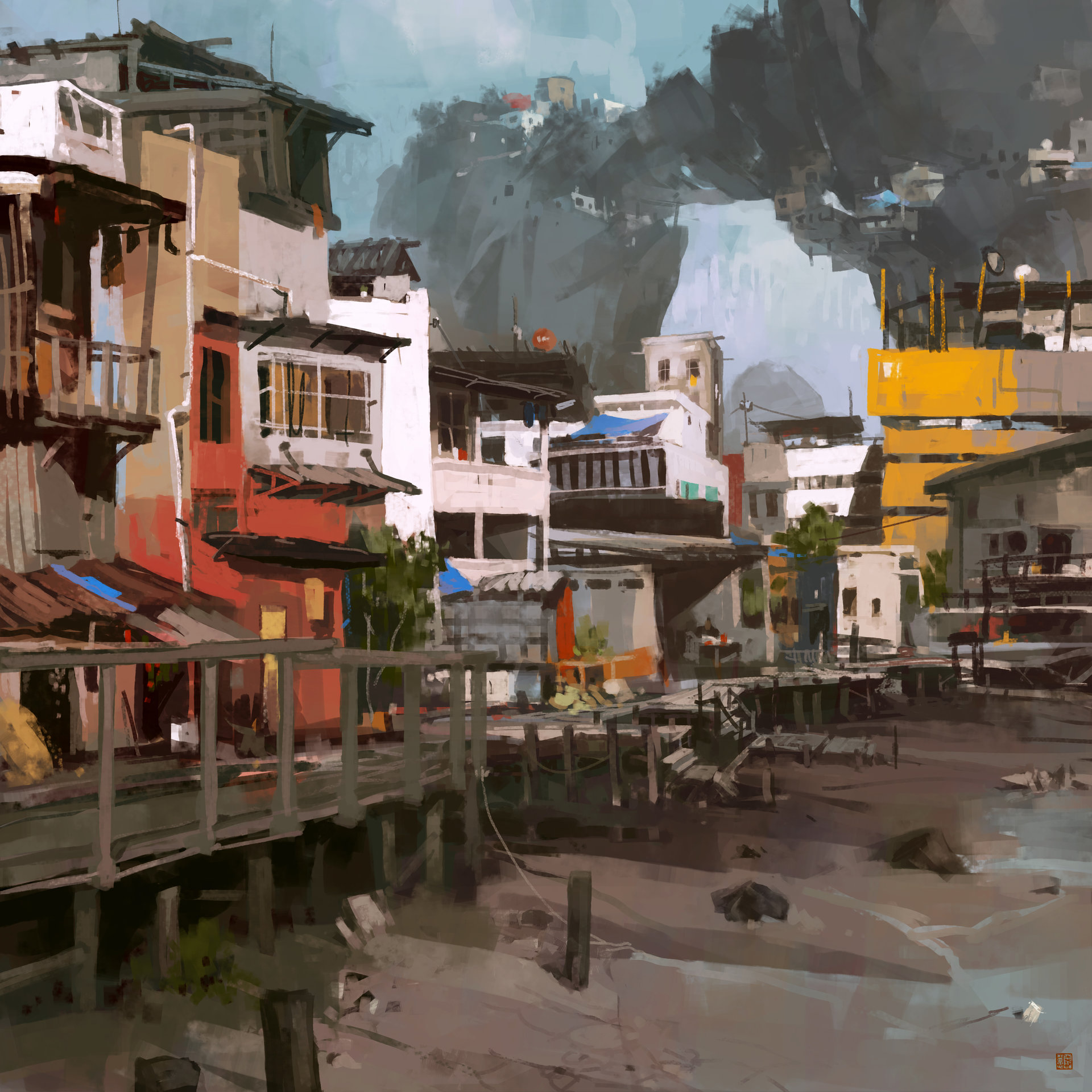 Thierry doizon bt carambola slum02