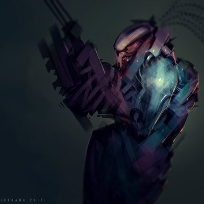 Benedick bana death machine