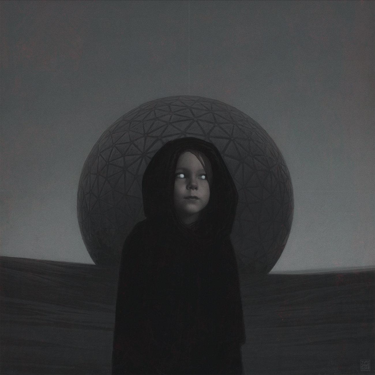 Yuri shwedoff oracleartwork