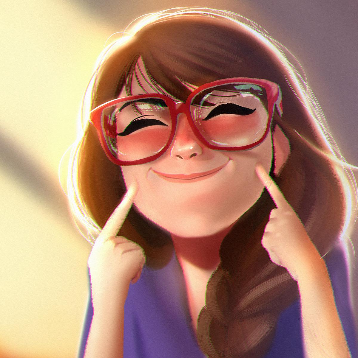 Картинки на аватарку смешные девчонки, открытку поздравлением мая