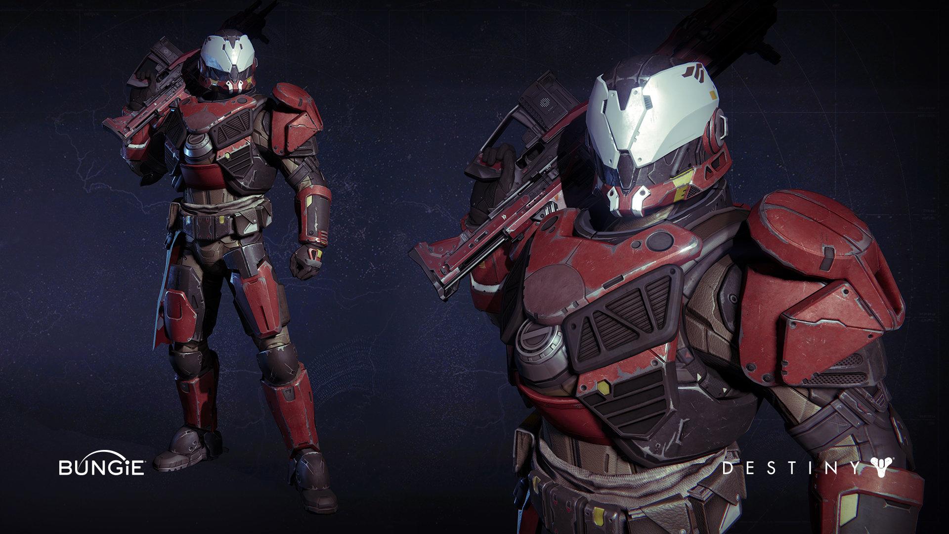 Image result for Destiny Titan
