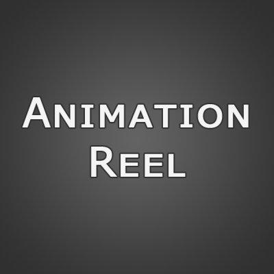 Raveen rajadorai animation slate