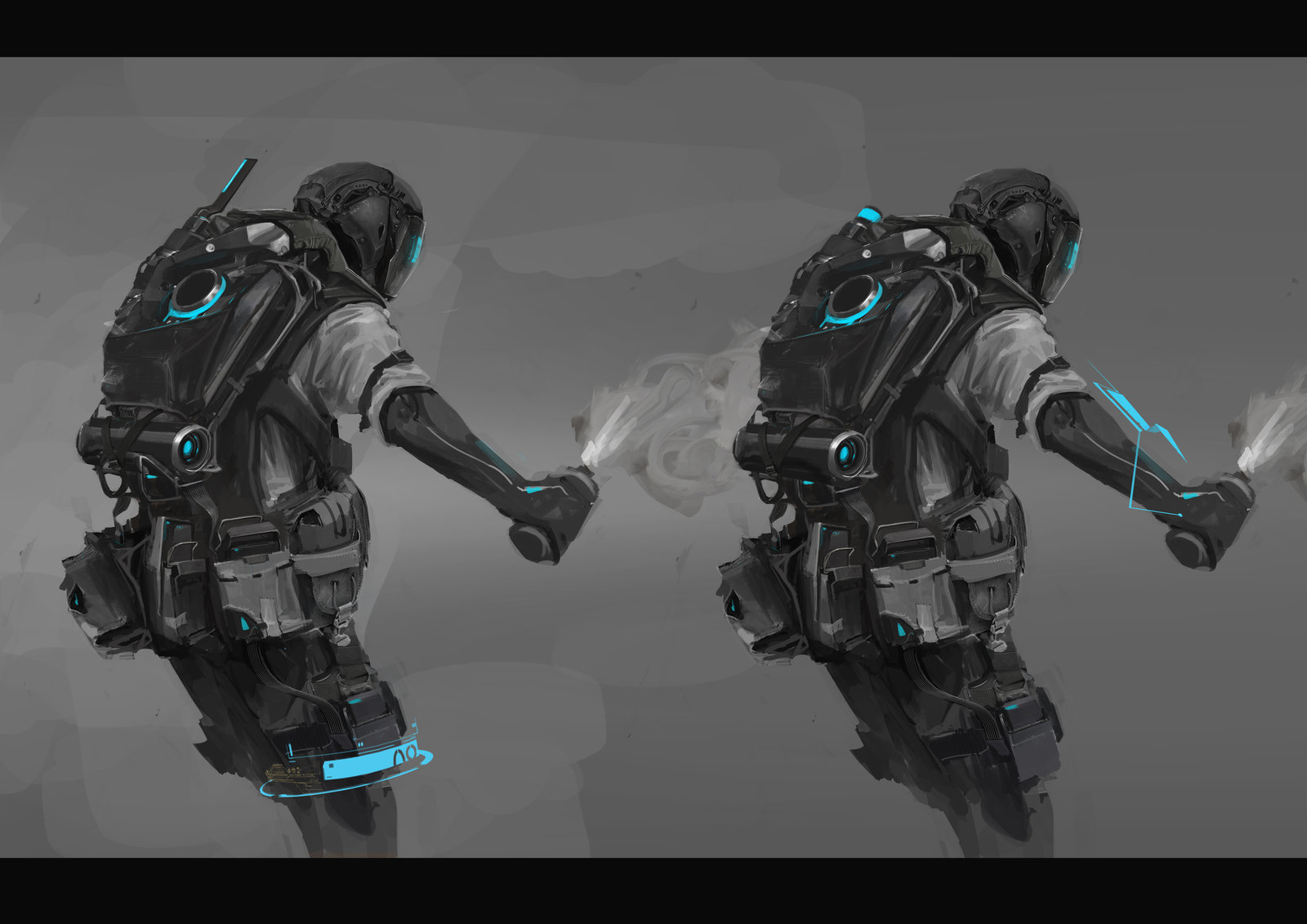 Ghost Recon Phantoms- Specialist