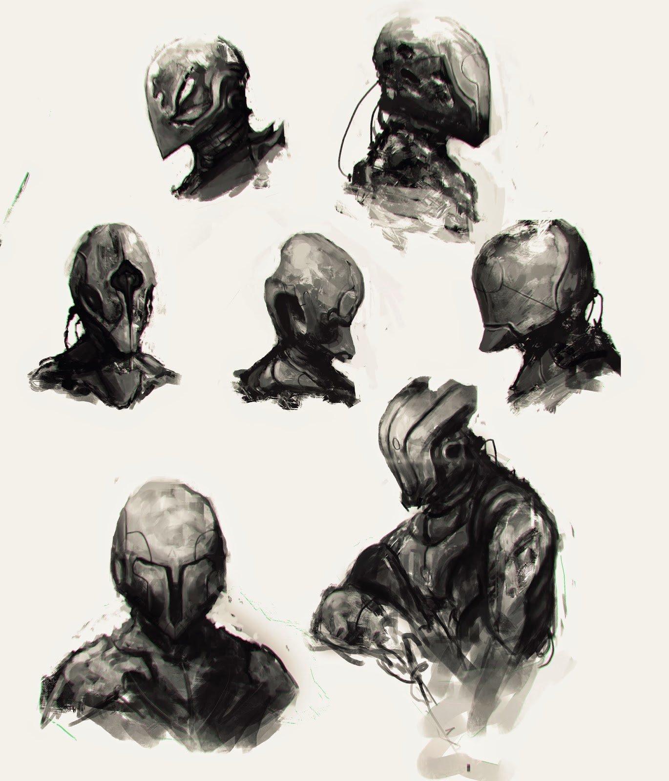 Michael bird helmets