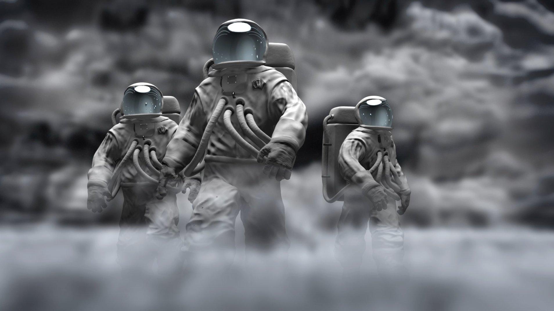 Steve Patterson - Launchpad Astronauts