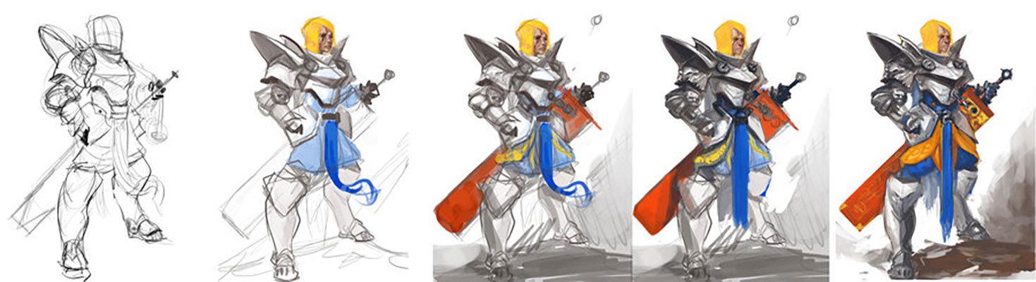 Carlo spagnola monster hunter wips by erebus88 d4slbxx