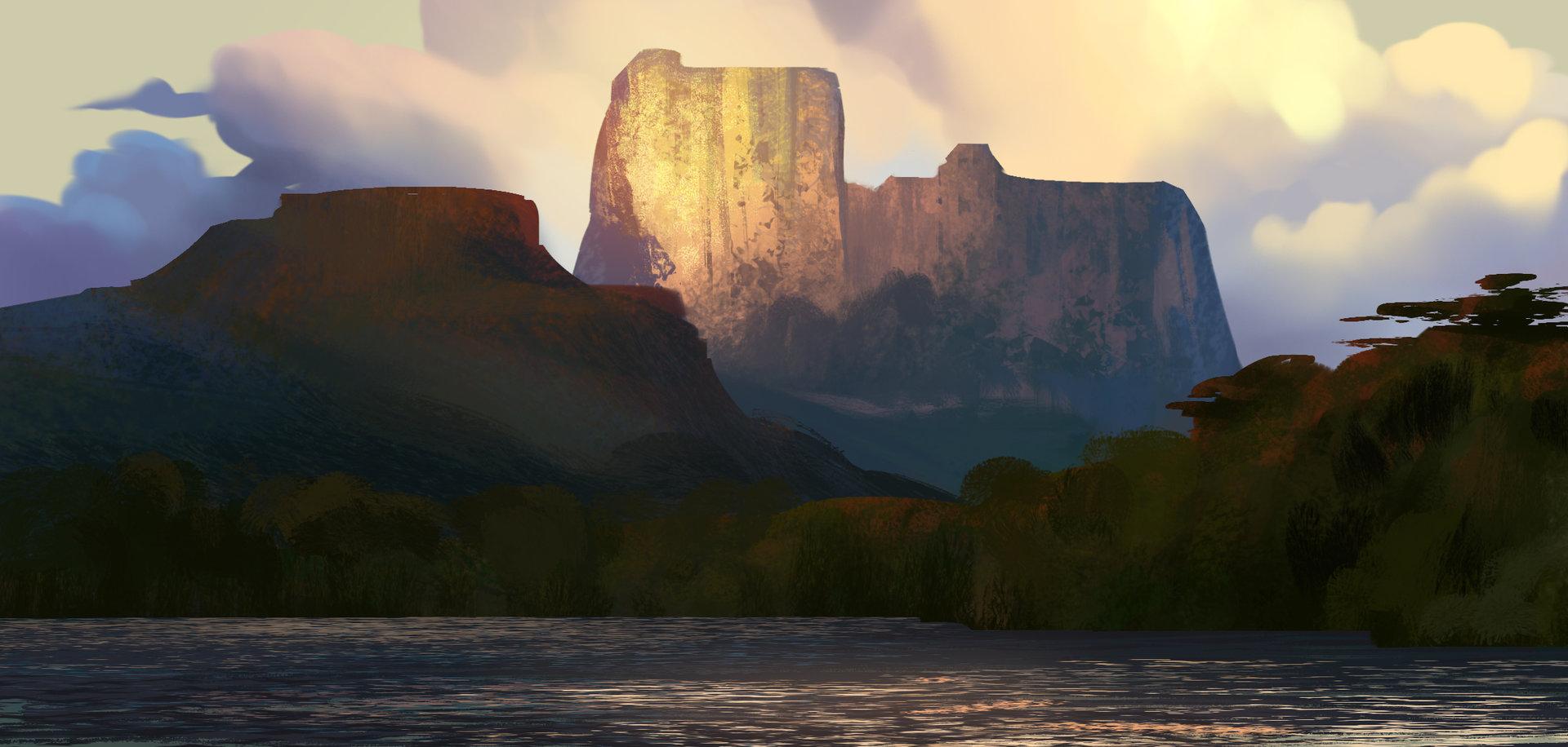 Roberto robert cliff majestic venezuela