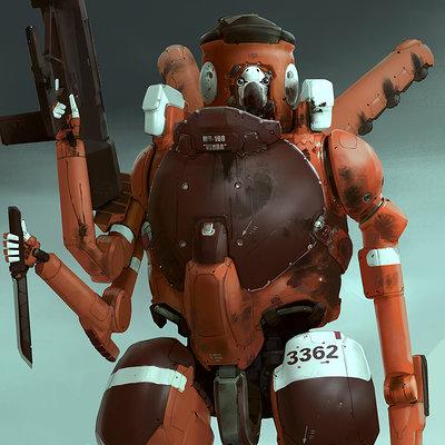 Mikhail rakhmatullin bulky bot 1 7s